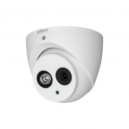 1080p HD-CVI 3.6mm Matrix IR Eyeball Camera HAC-HDW1200EM