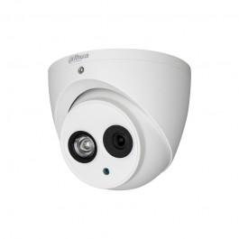1080p HD-CVI 3.6mm Matrix IR Eyeball Camera HAC-HDW1200EM