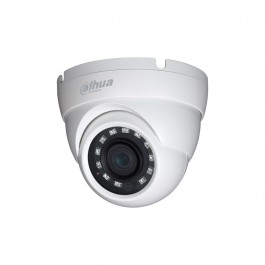 4MP HD-CVI 2.8mm IR Eyeball Camera HAC-HDW2401M