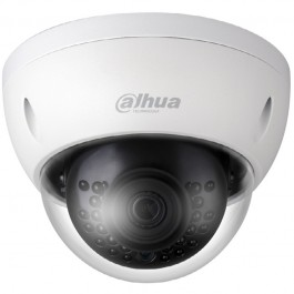 IPC-HDBW1420E 4MP 2.8mm Lens 100FT IP  IP67 Vandal IR Dome Camera