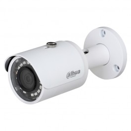 IPC-HFW1420S 4MP 3.6mm Lens 100FT IP  IP67 Small IR Bullet