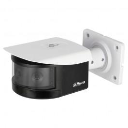 IPC-PFW8601-A180 3 x 2MP 3.6mm Lens 100FT IP  IP67  IK10 Panoramic IR Bullet