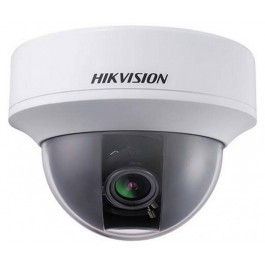 Hikvision DS-2CC51A7N-VF 2.8-12mm Dome Camera