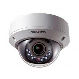 Hikvision DS-2CC52A1N-AVPIR2 2.8-12mm IR Dome Camera