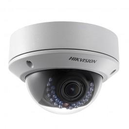 Hikvision DS-2CD2742FWD-I 4MP WDR Vari-focal Dome Network Camera