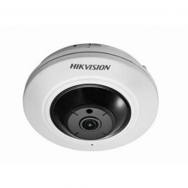 Hikvision DS-2CD2942F 4MP Mini Fisheye Network Camera