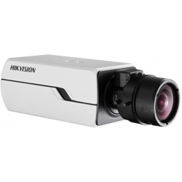 Hikvision DS-2CD5052F-A H.265 Smart Box Camera