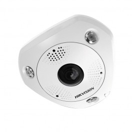 Hikvision DS-2CD6362F-I 6MP Fisheye Network Camera