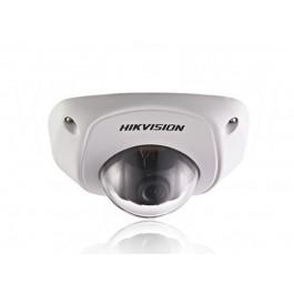 Hikvision DS-2CD7153-E Mini Dome Camera 4mm