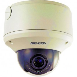 Hikvision DS-2CD7283F-EIZ IR Vandal Dome Camera