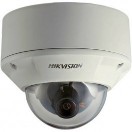 Hikvision DS-2CD752MF-FB Vandal Dome Camera