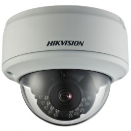 Hikvision DS-2CD754FWD-EI WDR IR Dome Camera