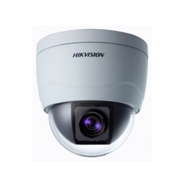 Hikvision DS-2DF1-401H PTZ Dome Camera
