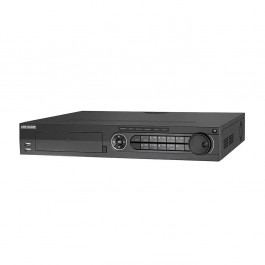 32CH Turbo HD-TVI|Analog|8CH IP Hybrid DVR DS-7332HGHI-SH