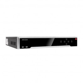Hikvision DS-7608NI-I2/8P 8CH Embedded Plug & Play 4K NVR