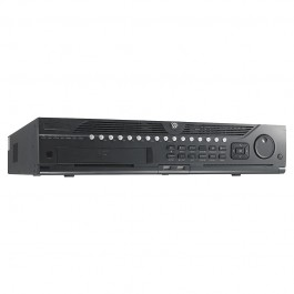 Hikvision DS-9664NI-I8 64CH Embedded Plug & Play NVR