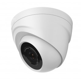720P HD-CVI 3.6mm IR Dome Camera HAC-HDW1100R
