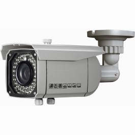 1080P HD-CVI 2.8-12mm IR Bullet Camera
