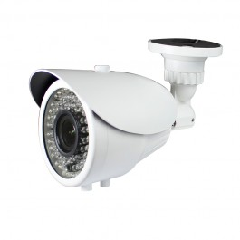 720P HD-CVI 2.8-12mm Lens IR Bullet Camera