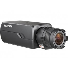 Hikvision iDS-2CD6024FWD-A/F Intrusion Detection Box Camera