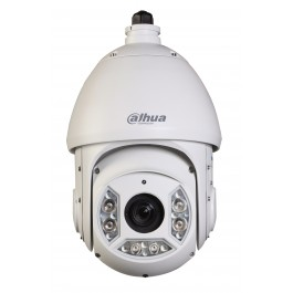 IPC-SD6C220S-HN 2MP 300FT IR 20x IP PTZ Dome Camera