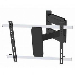 "Full Motion TV Mount for 32~60"" w/25.6"" Arm, Max 600x400"" VESA, Ultra Slim, LPA20"