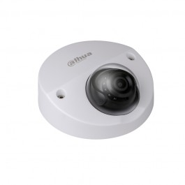 1080p HD-CVI 3.6mm Wedge IR Dome Camera HAC-HDBW2221F