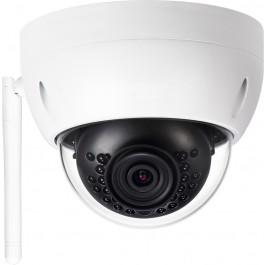 IPC-HDBW1320E-W 3MP 2.8mm Lens 100FT IP  IP67  IK10 Vandal IR Dome Camera
