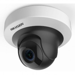 Hikvision DS-2CD2F42FWD-I 4MP WDR Mini PT Network Camera 2.8