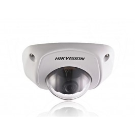 Hikvision DS-2CD7153-E Mini Dome Camera 2.8mm