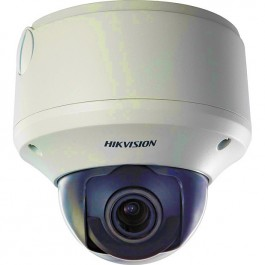 Hikvision DS-2CD7264FWD-EIZH IR Vandal Dome Camera