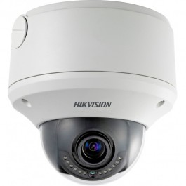 Hikvision DS-2CD7254FWD-EIZHS IR Vandal Dome Camera