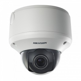 Hikvision DS-2CD7253F-EIZH IR Vandal Dome Camera