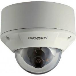 Hikvision DS-2CD752MF-FB Vandal Dome Camera