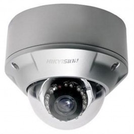 Hikvision DS-2CD762MF-IFB IR Vandal Dome Camera