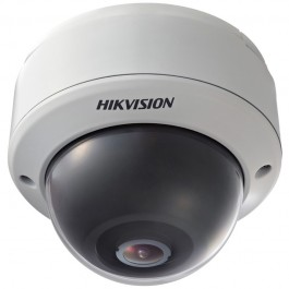 Hikvision DS-2CD783F-EPB Panoramic Dome Camera