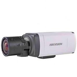 Hikvision DS-2CD853F-E Box Camera