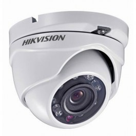 Turbo HD-TVI 1080P IR Turret Camera DS-2CE56D1T-IRM