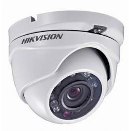 Turbo HD-TVI 1080P IR Turret Camera DS-2CE56D5T-IRM WDR