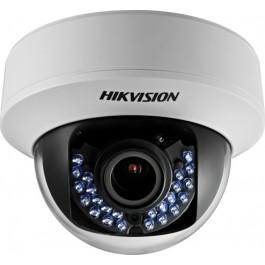Turbo HD-TVI 1080P Vari-focal IR Dome Camera DS-2CE56D1T-VPIR3Z