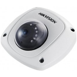 Hikvision DS-2CS58A1N-IRS 8mm IR Dome Camera
