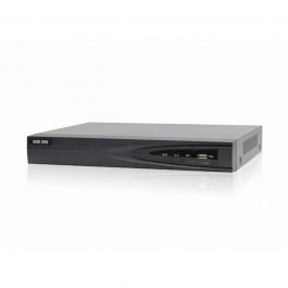 Hikvision DS-7604NI-E1/4P 4CH Embedded Plug & Play NVR