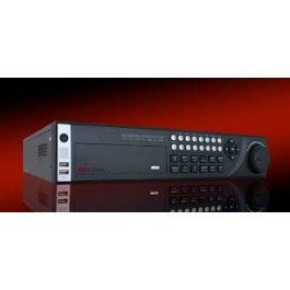 Hikvision DS-9016HFI-SH 16CH H.264 DVR (Total 24CH)