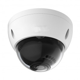 1080P HD-CVI 2.7-12mm Motorized  Lens IR Dome Camera HAC-HDBW3220E-Z(H)