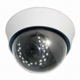 720P HD-CVI 2.8-12mm IR Dome Camera