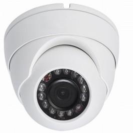 1080P HD-CVI 3.6mm IR Dome Camera HAC-HDW2220M