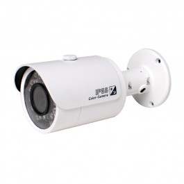 IPC-HFW1320S 3M 100FT IR 3.6mm IP Vandal Bullet Camera