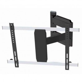 "Full Motion TV Mount for 32~60"" w/25.6"" Arm, Max 600x400"" VESA, Ultra Slim, LPA20"