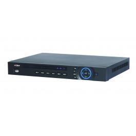 NVR4208-8P 8CH 200Mbps Recording 8POE 1U NVR