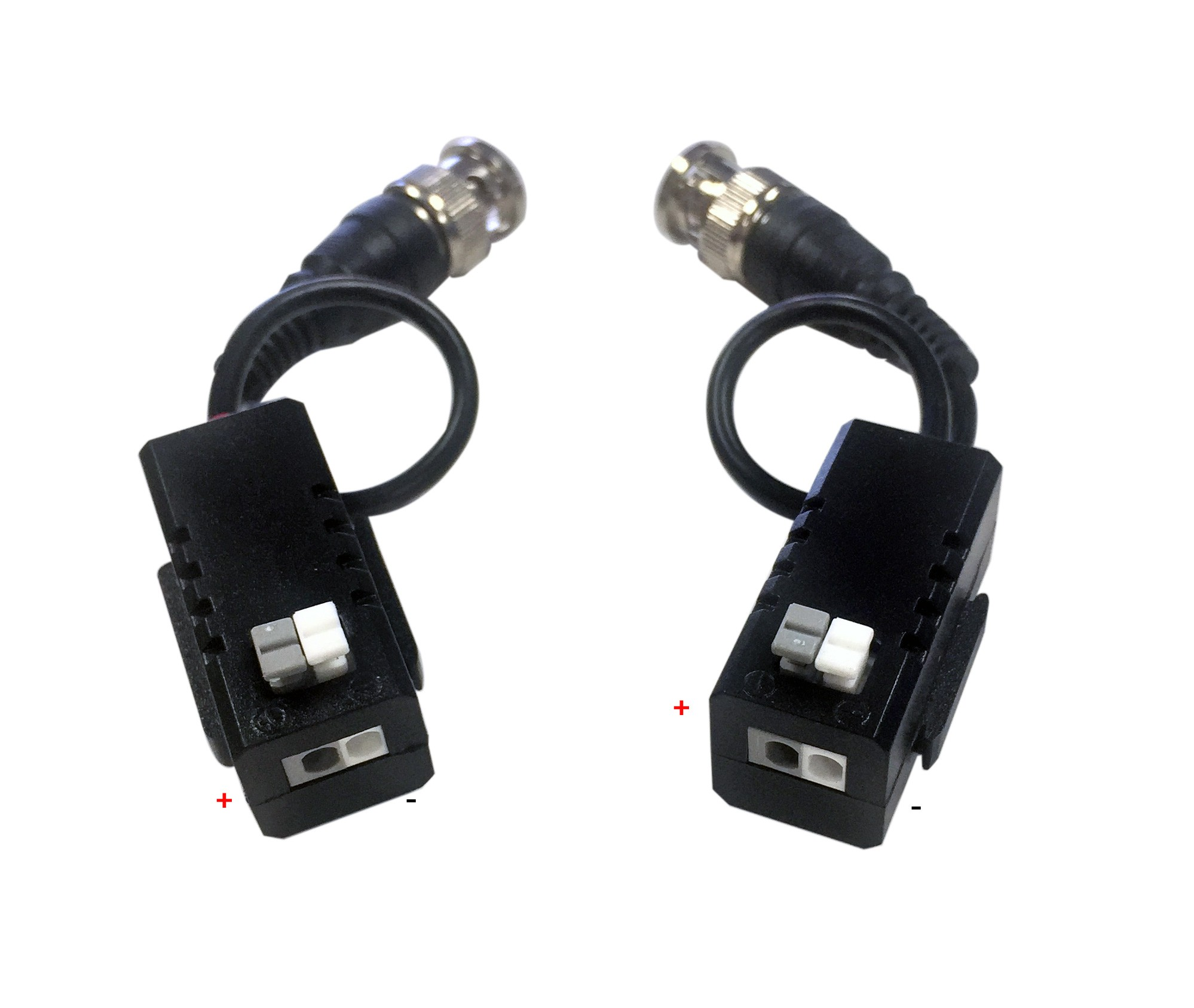 4MP Passive Video Balun HD-CVI HD-TVI AHD